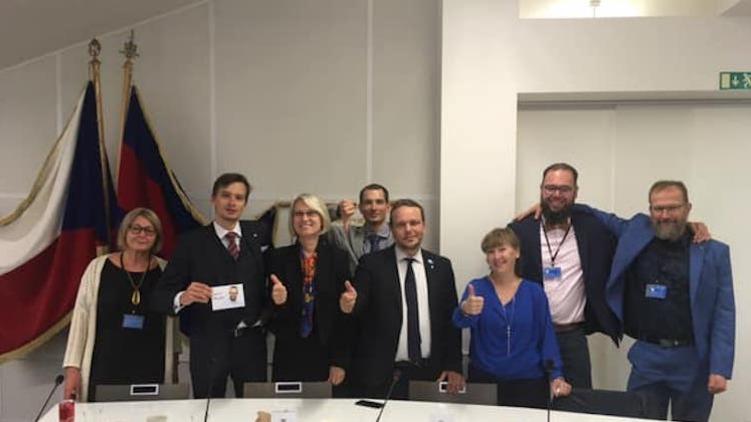 První rok v Zastupitelstvu na Praze 6 a jak dál v roce 2020?