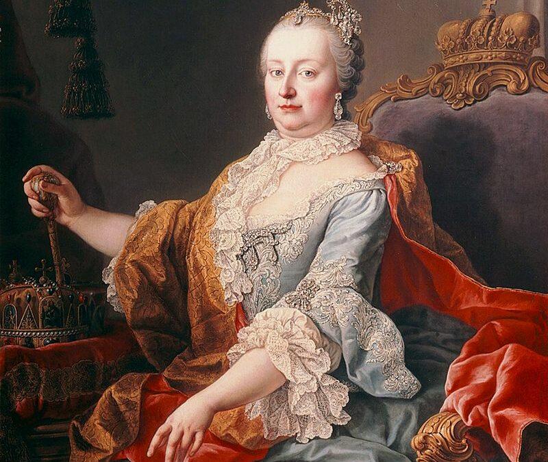 Renomovaní historici k soše Marie Terezie na Praze 6 aneb místo mýtu tvoříme mýtus