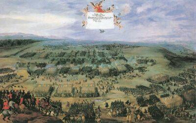 Výročí Bílé hory aneb výročí vytržení českých liberálních kořenů?