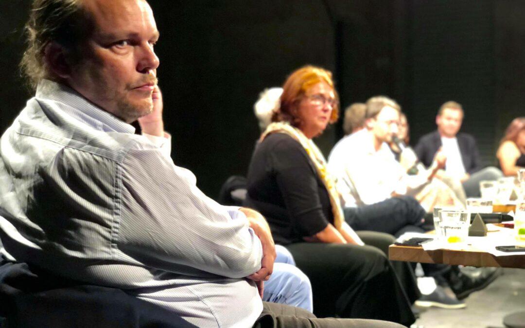 Kultura v nás: Piráti a Starostové v Praze diskutovali o své vizi pro oblast kultury a kreativního průmyslu
